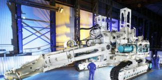 seafloor production tools