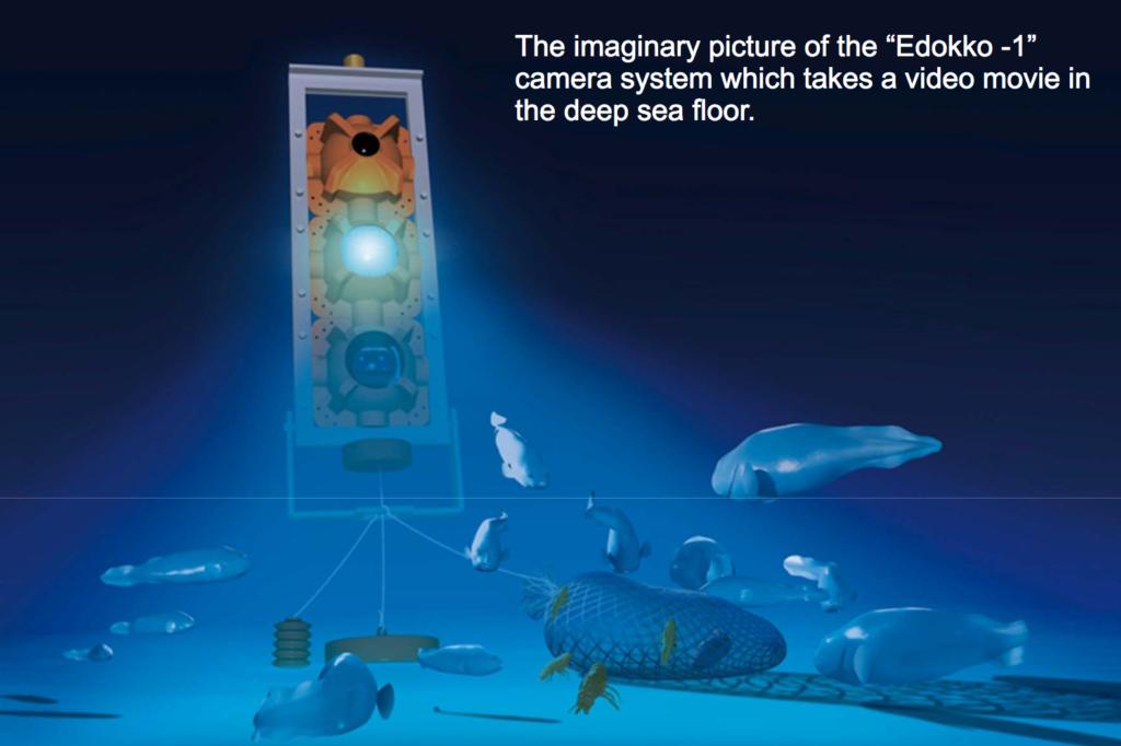 deep sea monitoring